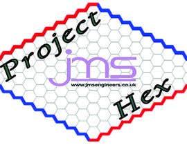 Nro 71 kilpailuun Design a Logo for Project Hex käyttäjältä icemanve