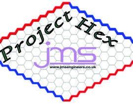 Nro 89 kilpailuun Design a Logo for Project Hex käyttäjältä icemanve