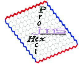 Nro 90 kilpailuun Design a Logo for Project Hex käyttäjältä icemanve