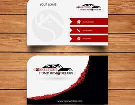 Nro 2 kilpailuun Design some Business Cards käyttäjältä glazaropoulos