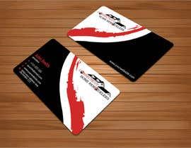 Nro 33 kilpailuun Design some Business Cards käyttäjältä HD12345