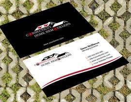 Nro 87 kilpailuun Design some Business Cards käyttäjältä classicaldesigns