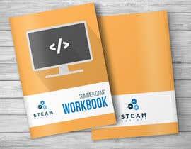 Nro 15 kilpailuun Workbook Template design and cover page käyttäjältä mayravbf
