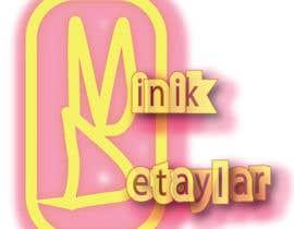 #12 untuk Design a Logo for Minik Detaylar oleh ishiplu9