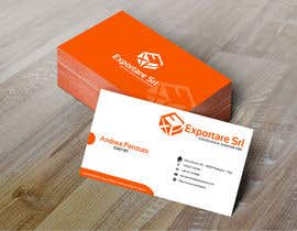nº 23 pour Business card par Asifrbraj