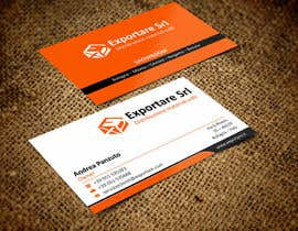 nº 18 pour Business card par ezesol