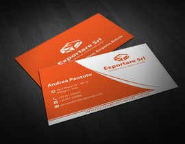 nº 61 pour Business card par Khairul2020