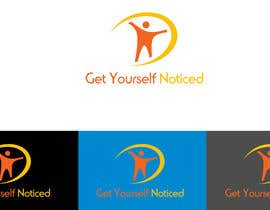 #2 para The Get Yourself Noticed logo design competition por speedpro02