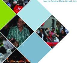 Nro 37 kilpailuun Annual Report Design käyttäjältä imostinnovative