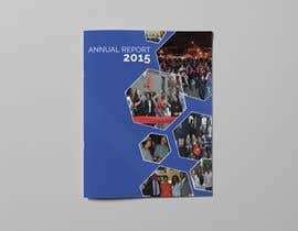 SLP2008 tarafından Annual Report Design için no 11