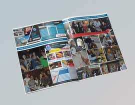 Nro 19 kilpailuun Annual Report Design käyttäjältä SLP2008