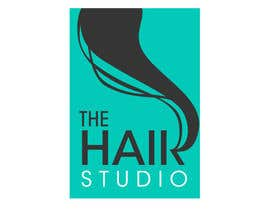 #126 for Design a Logo for hair dresser / stylist af MelissaVibar