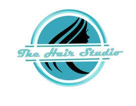 #37 para Design a Logo for hair dresser / stylist por nemofish22