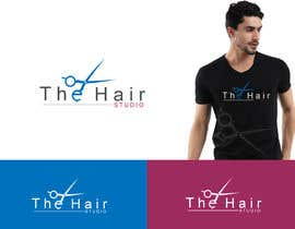 #107 para Design a Logo for hair dresser / stylist por johanmak