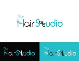 #62 para Design a Logo for hair dresser / stylist por suneshthakkar