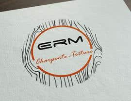 Nro 7 kilpailuun Logo pour entreprise de menuiserie käyttäjältä ahmedguirat