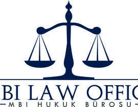 nº 59 pour Desing Logo for mbi law office par adityajoshi37