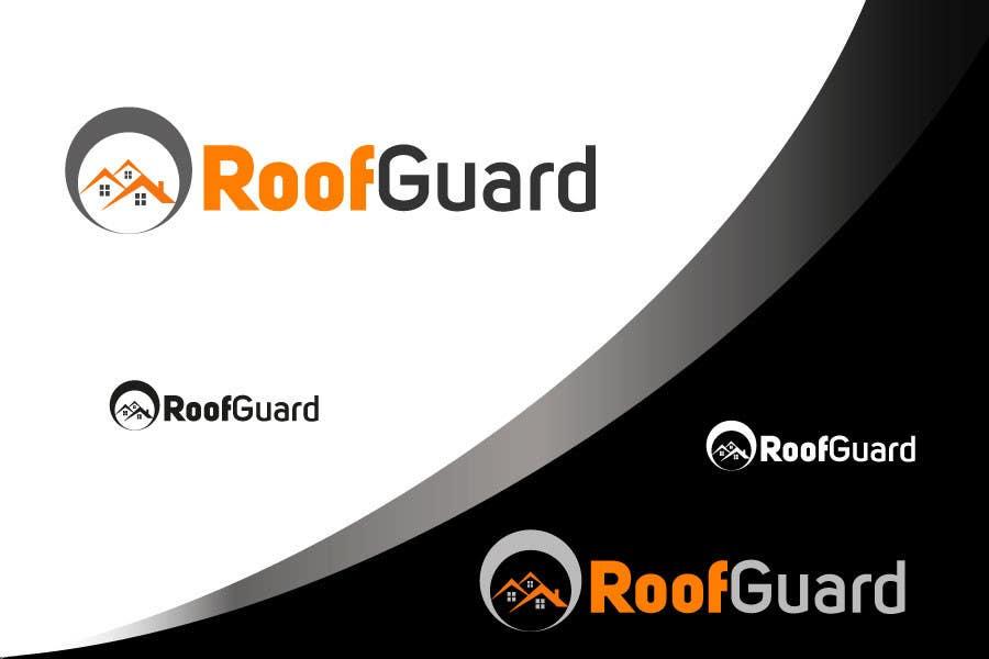 Kilpailutyö #82 kilpailussa Roof Guard
