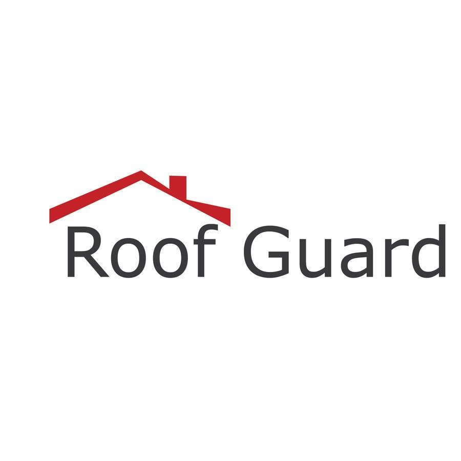 Kilpailutyö #35 kilpailussa Roof Guard