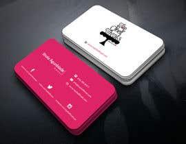 DreamThinker tarafından Design Great  Business Cards için no 47