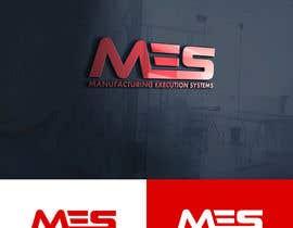 Nro 89 kilpailuun Design a MES Logo käyttäjältä quinonesgeo