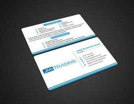 Nro 31 kilpailuun Double Sided Business Card käyttäjältä kushum7070