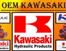Nro 11 kilpailuun Design a Banner brand käyttäjältä nir1991