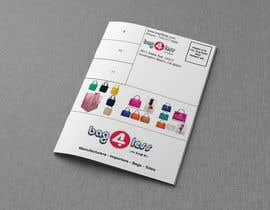 igraphicdesigner tarafından Create first page and back page for a catalog için no 3