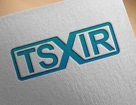 Nro 2 kilpailuun Design a Logo TSXIR käyttäjältä Blazeloid