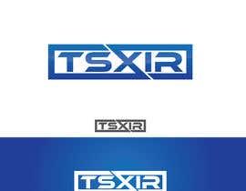 Nro 6 kilpailuun Design a Logo TSXIR käyttäjältä YKNB