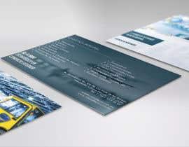 edwinnazar89 tarafından Diseñar un Flyer için no 7