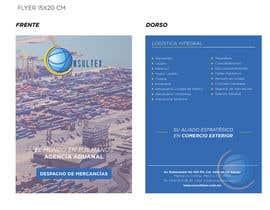 estudiodados tarafından Diseñar un Flyer için no 3