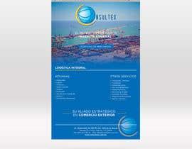 estudiodados tarafından Diseñar un Flyer için no 10