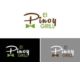 #8 for Exciting logo needed for a new grill food truck! by ShafinGraphics