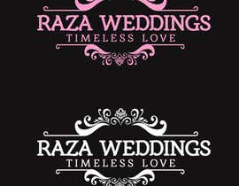 #213 para Design a Logo for  Wedding Company por MonsterGraphics