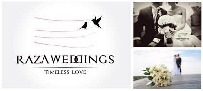 chubbycreations tarafından Design a Logo for  Wedding Company için no 237