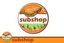 Graphic Design Konkurrenceindlæg #172 for Logo Design for Subshop