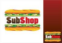 Graphic Design Konkurrenceindlæg #150 for Logo Design for Subshop