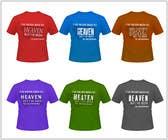 Proposition n° 34 du concours Graphic Design pour Re-Design This T-Shirt