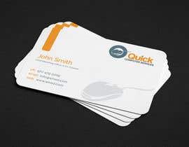 grapkisdesigner tarafından Design some Business Cards için no 8