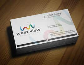 #15 for Design a business card for a video production business by razer69