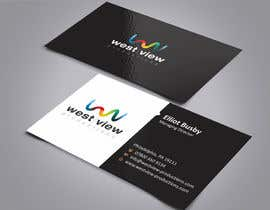 #2 for Design a business card for a video production business by ezesol