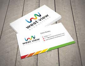 #17 for Design a business card for a video production business by HammyHS