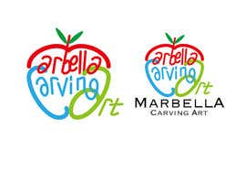 #17 para Diseñar un logotipo for  Fruits Carving Art por davidliyung