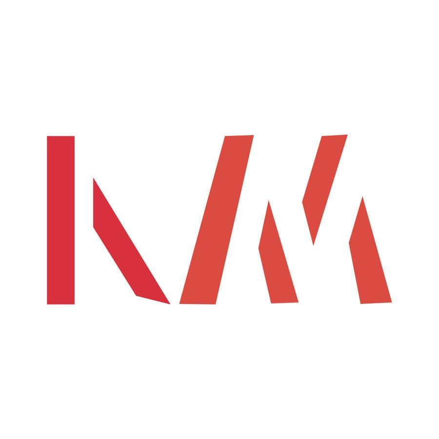 Kilpailutyö #1 kilpailussa Design a Logo for NM
