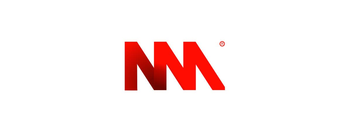 Kilpailutyö #58 kilpailussa Design a Logo for NM