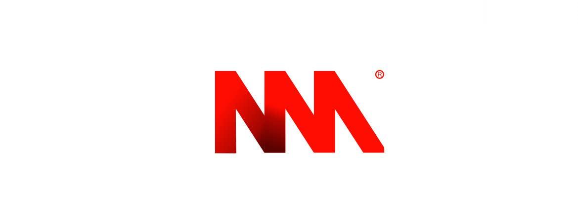 Kilpailutyö #60 kilpailussa Design a Logo for NM
