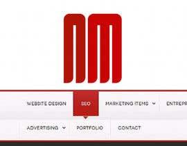 Nro 67 kilpailuun Design a Logo for NM käyttäjältä CAMPION1