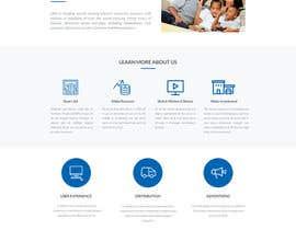 Coincept tarafından Re design my website için no 6