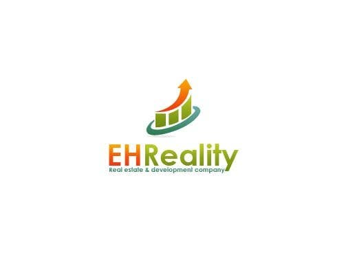 #136 for Logo for Real Estate company by mamunlogo